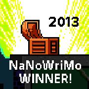 2013-Winner